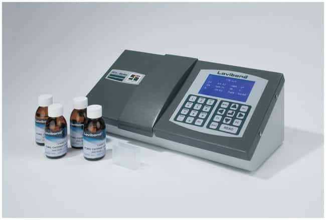 Lovibond Colorimeter Accessories for PFXi-195, 880, 950, 995 Colorimeters:Spectrophotometers,