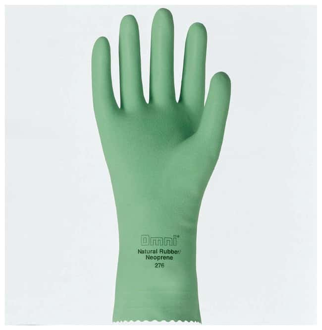 Ansell Omni Gloves Size: 10:Gloves, Glasses and Safety