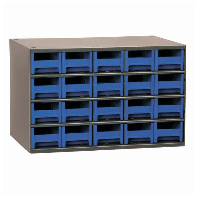Akro Mils™ 19 Series Heavy Duty Steel Storage Cabinets