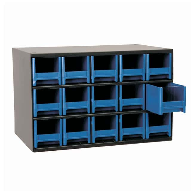 Akro Mils 19 Series Heavy Duty Steel Storage Cabinets:Furniture, Storage,