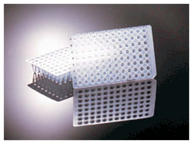 Fisherbrand 96-Well Ultra PCR Plate 96-Well Ultra PCR Plate:Life Sciences