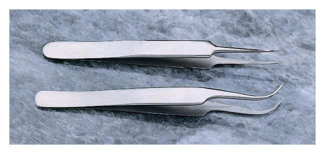 Fisherbrand™ Dissecting Jewelers Microforceps