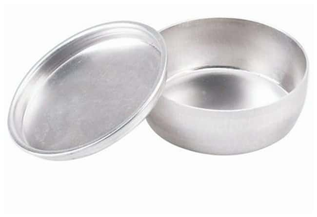Fisherbrand™ Aluminum Sample Container Weighing Dish