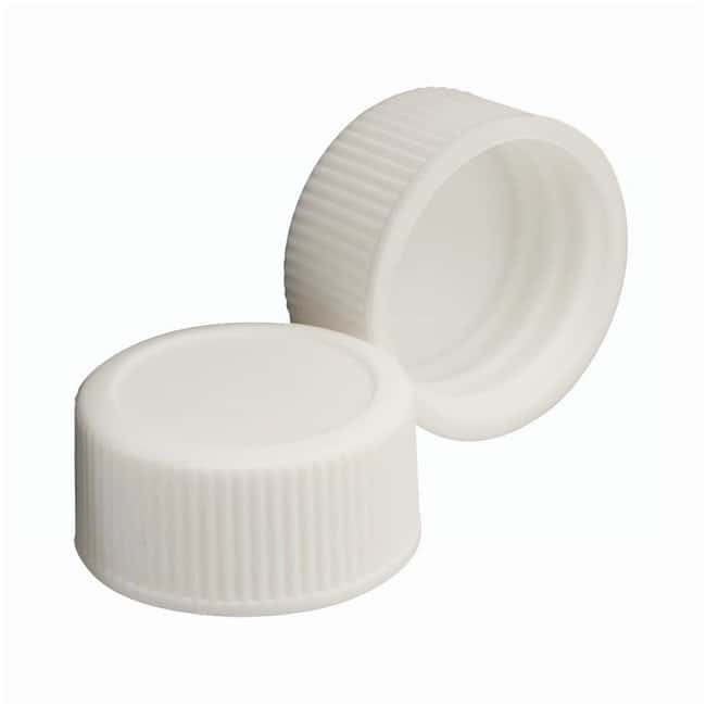 DWK Life Sciences Wheaton™ Polypropylene Caps for S/T Bottles