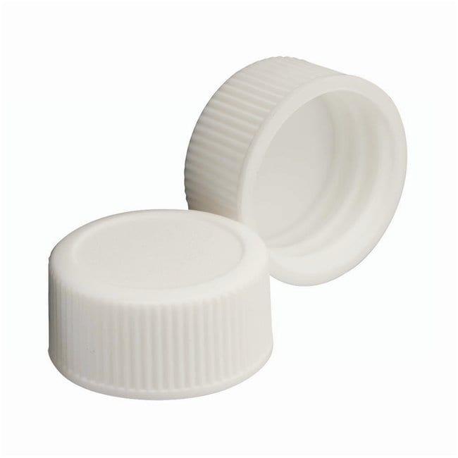 DWK Life Sciences Wheaton  Polypropylene Caps for S/T Bottles