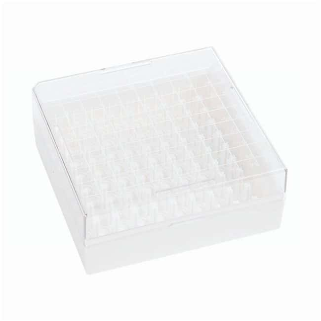 DWK Life Sciences Wheaton™ KeepIT™ Freezer Boxes: Boxes Racks, Boxes, Labeling and Tape