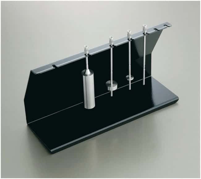 Fungilab™Stainless Steel Spindles Set of 4 Spindles - L1, L2, L3, L4 Fungilab™Stainless Steel Spindles