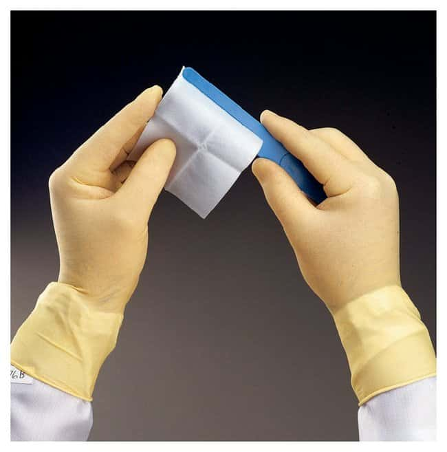 CTIPFXT Series 12 in. Class 100 Powder Free Latex Gloves:Personal Protective