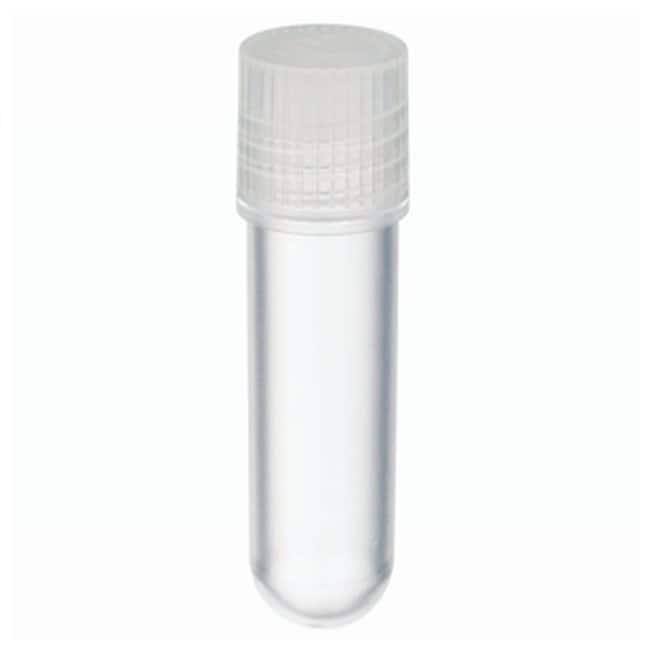DWK Life SciencesWheaton™ CryoELITE™ Cryogenic Vials, Round Bottom with External Screw Cap