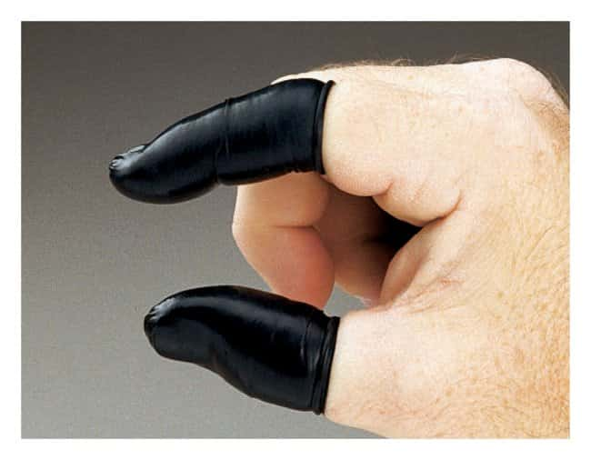 Honeywell™North™ Static Dissipative Latex Finger Cots