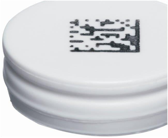DWK Life SciencesEinsätze mit 2D-Datenmatrixstrichcode für den Boden Nicht steril DWK Life SciencesEinsätze mit 2D-Datenmatrixstrichcode für den Boden