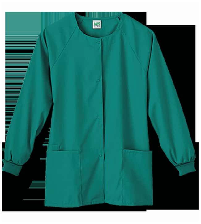 White Swan fundamentals Ladies Hunter Green Warm-Up Jackets XX-Large:Gloves,