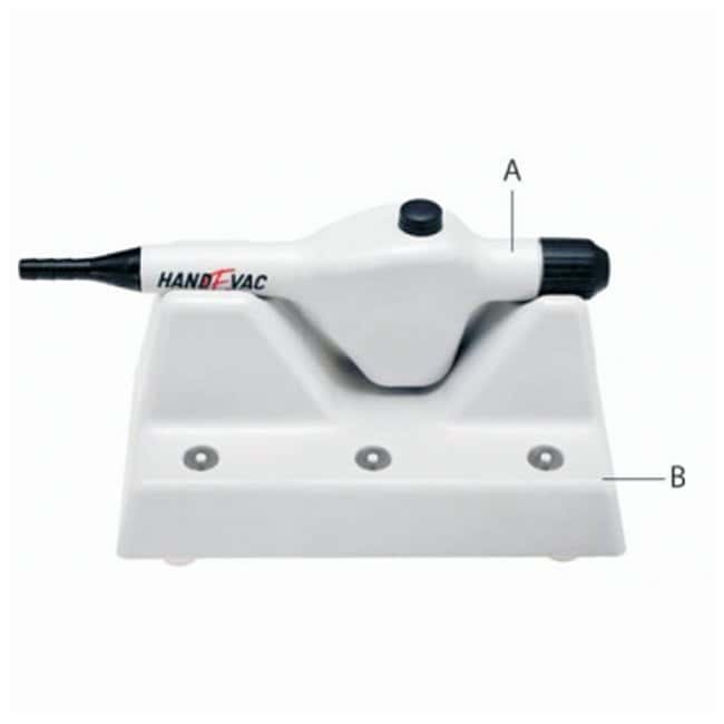 Argos TechnologiesHandE-Vac Handheld Aspirating System HandE-Vac Safety