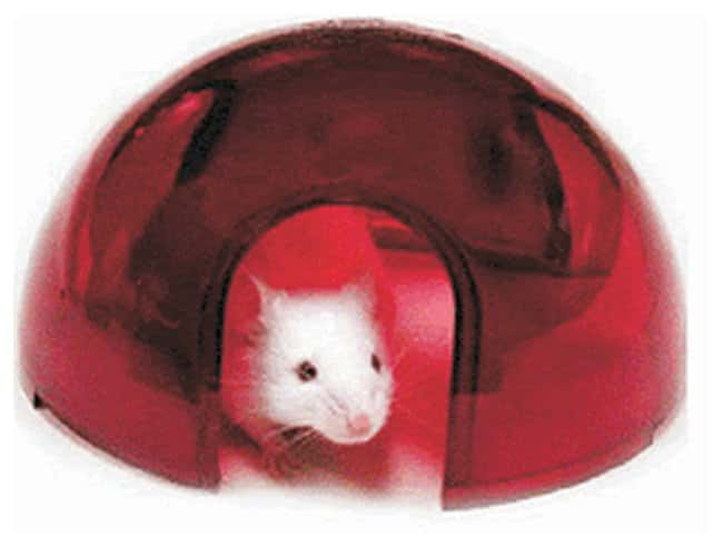Bio-Serv Mouse Igloo Rodent Enrichment Device, Certified :Animal Research:Animal
