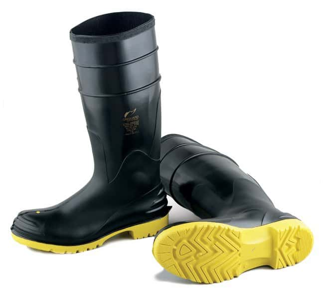 Dunlop Onguard Steel Midsole Work Boots Size: 14:Gloves, Glasses and Safety