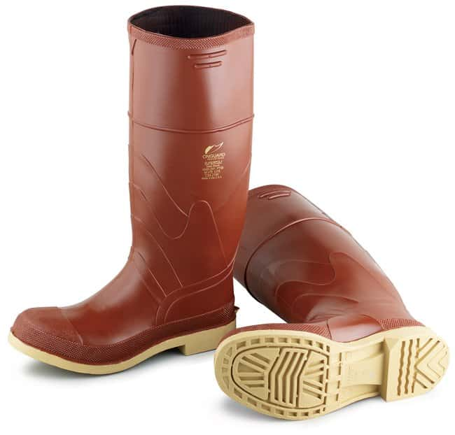 Dunlop™ Onguard™ Superpoly Boots with Chevron Sole