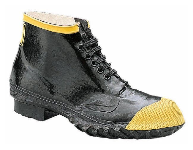 Honeywell Ranger Rubber Work Shoes Size: 11.5:Gloves, Glasses and Safety