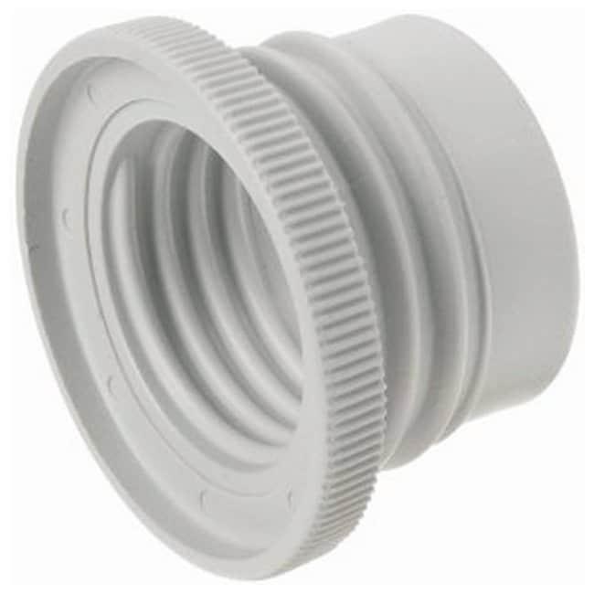 BrandTech™ BRAND™Polypropylene Thread Adapters for Bottle-Top Dispensers