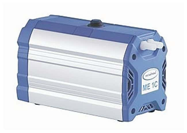 VACUUBRAND™ ME1 and ME1C Compact Vacuum Pumps ME1C vacuum pump, 230V VACUUBRAND™ ME1 and ME1C Compact Vacuum Pumps