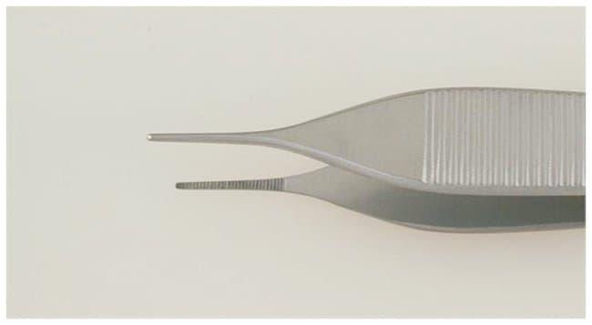 Integra MiltexMicro Adson Tissue Forceps 4.75 in. (12.1cm) L; 1 x 2 in.