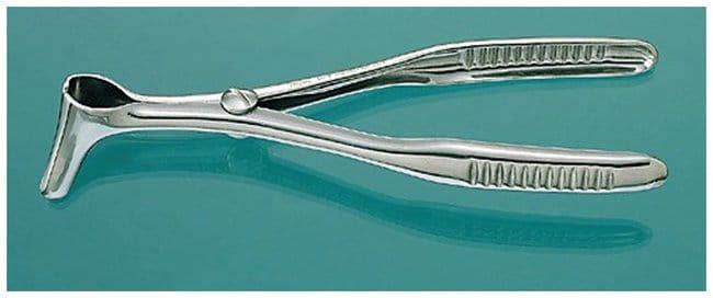 Integra MiltexVienna Lightweight Nasal Speculum Child size:Surgical Tools
