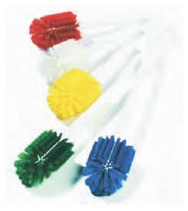 Micronova™M-Zone™ Bottle Brushes Color code: white Micronova™M-Zone™ Bottle Brushes