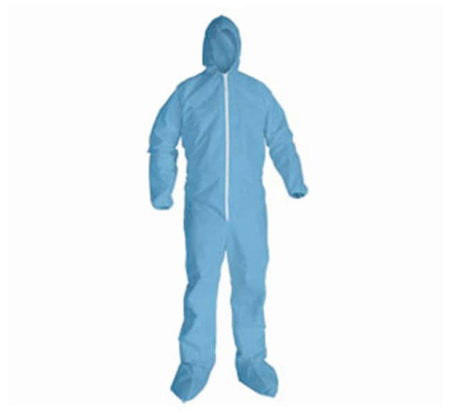 Kimberly-Clark Professional™KleenGuard™ A65 Flame-Resistant Coveralls