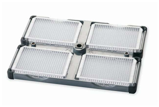 Fisherbrand™Microplate Holders for Microplate Vortex Mixers Microplate Holder (quad) Fisherbrand™Microplate Holders for Microplate Vortex Mixers