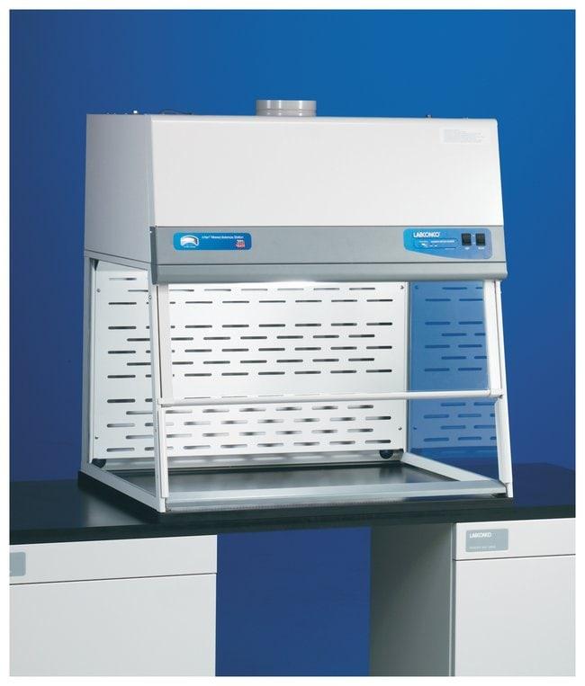 Labconco XPert Filtered Balance Station: Nominal Width, 6ft. 6ft. Width;