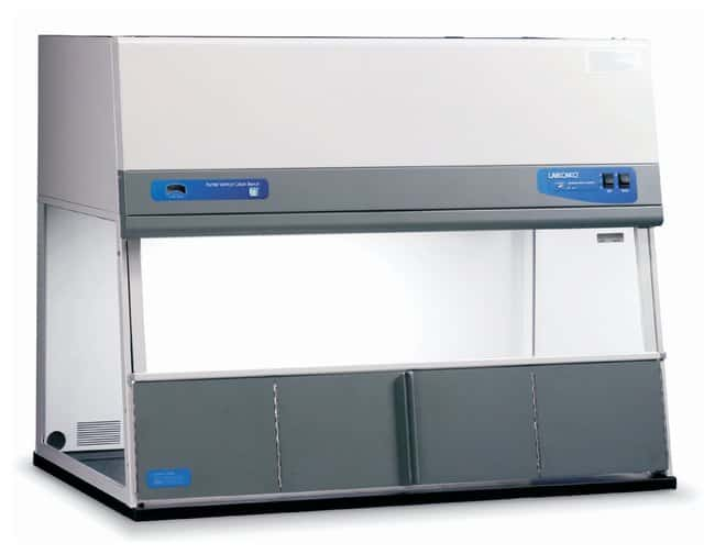 Labconco Purifier HEPA-Filtered Safety Enclosures with Guardian Monitor