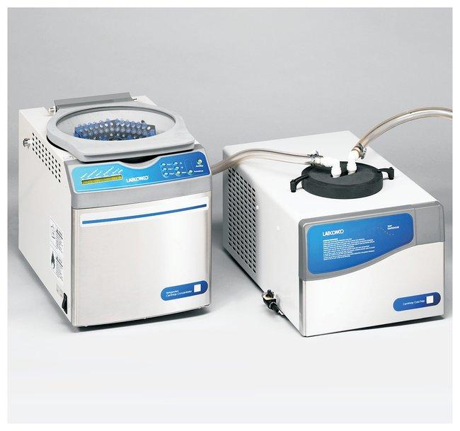Labconco™Proteomic CentriVap™ Concentrator Systems 230V, 50Hz, International; Schuko plug Labconco™Proteomic CentriVap™ Concentrator Systems