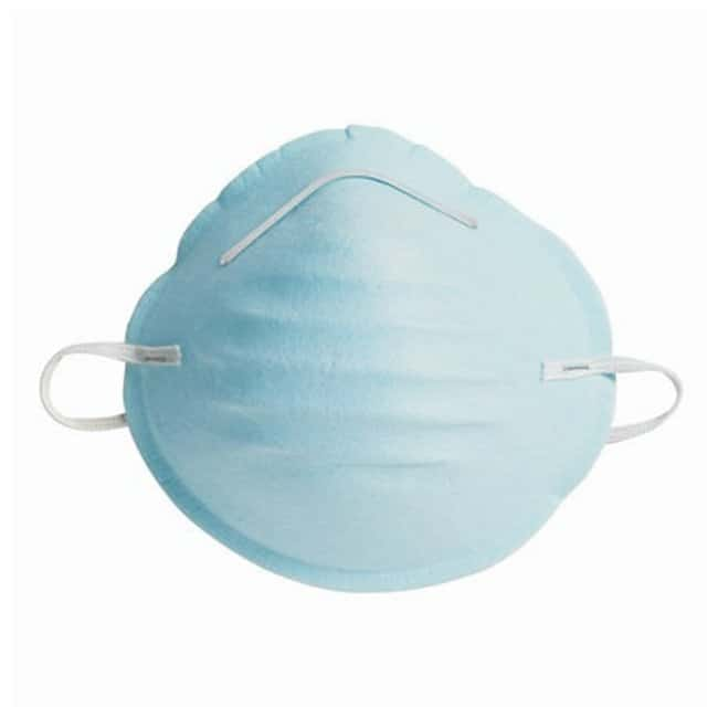 High Five Nuisance Dust Masks Color: Blue:Gloves, Glasses and Safety