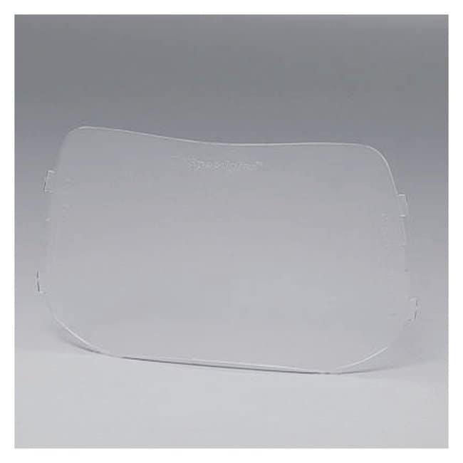 3M Speedglas 9100 Welding Helmet Inside protection plate; 10/Cs.:Gloves,
