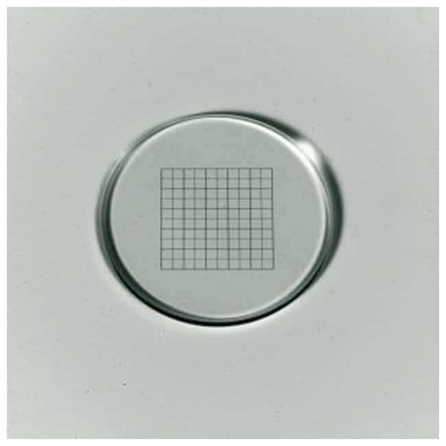 Carl Zeiss™Microscope Eyepiece Reticles