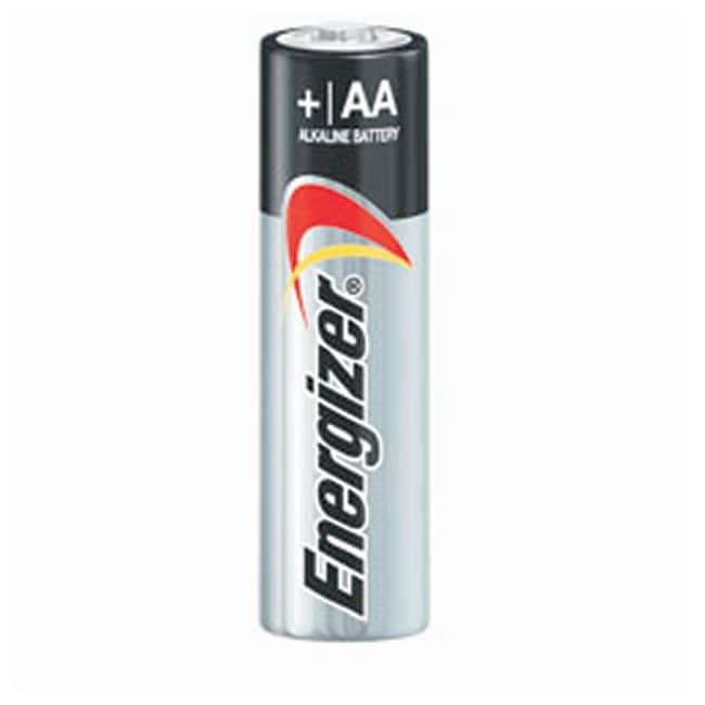 Battery Bankenergizer Batteries Alkaline Aa Lab Electrical Equipment Fisher Scientific