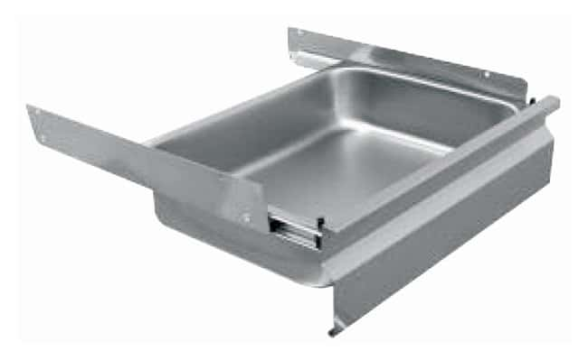 Advance TabcoStainless-Steel Work Table Accessory, Deluxe Series Drawer:Furniture:Desks
