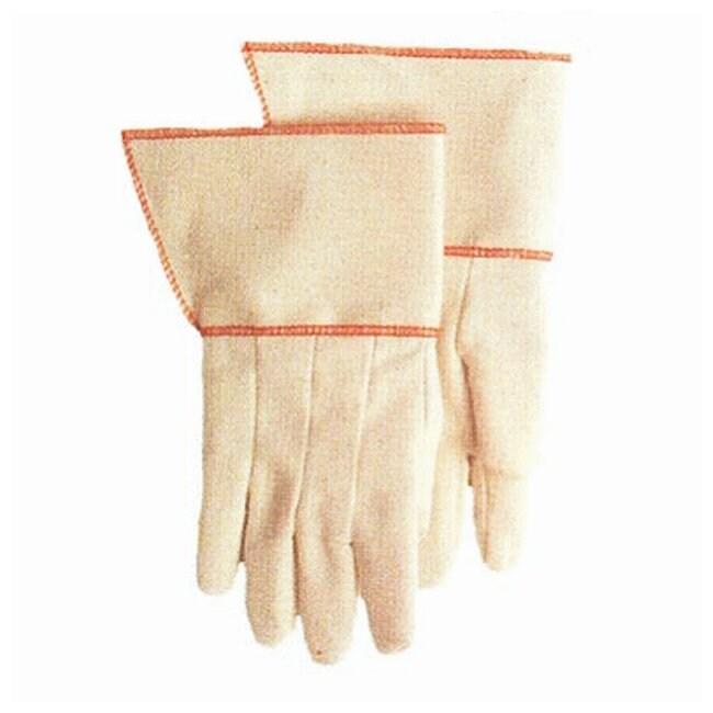 Carolina Glove 10 oz. Knit Wrist Gloves  Gauntlet cuff:Gloves, Glasses