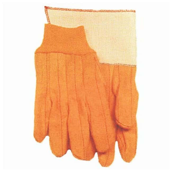 Carolina Glove Double Palm Gloves  Golden Brown:Gloves, Glasses and Safety