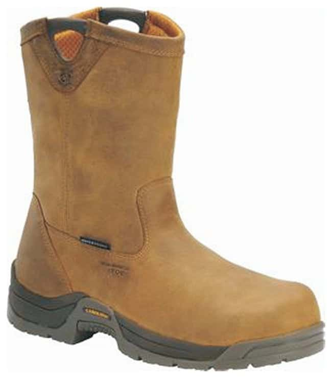 Carolina Shoe Waterproof Composite Ranch Wellington Work Boots Size: 9EE:Gloves,