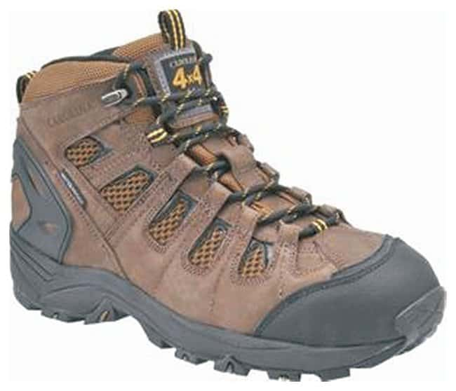 Carolina Shoe Men's 6 in. Waterproof Carbon Composite Toe Hiker Boots Size: