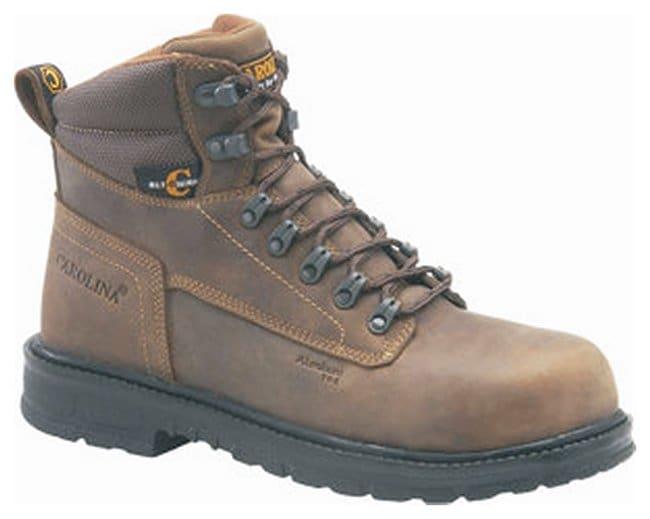 Carolina Aluminum Toe Cap Hiker 7.5D; PU outsole:Gloves, Glasses and Safety