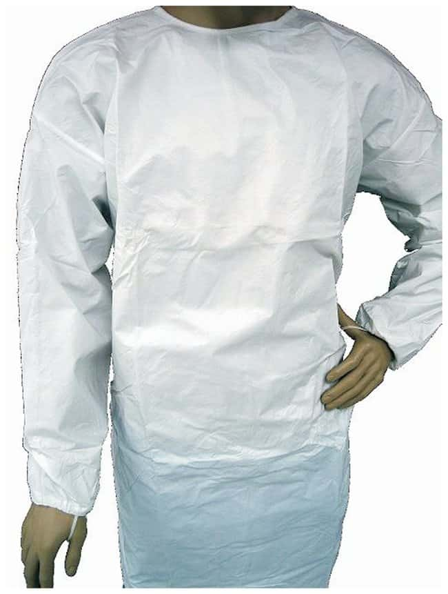 TiansEpic™ MP Coated Isolation Gowns