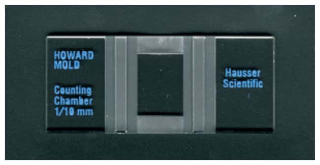 Hausser Scientific™Howard Mold Counting Chamber Accessories