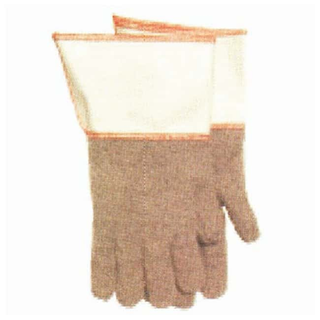 Carolina Glove Terry Knit Gloves  Gray:Gloves, Glasses and Safety