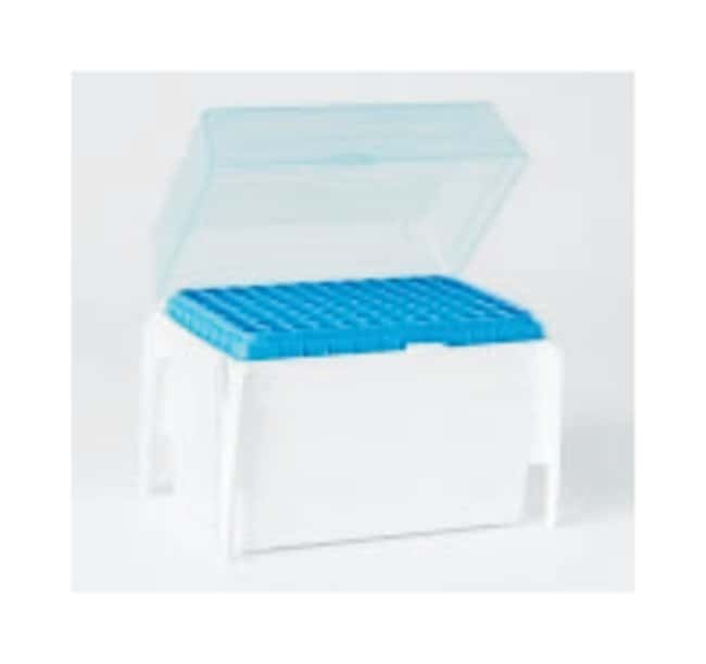 Gilson™Tip Empty Rack For Pipet Tips: Pipette Tips and Racks Pipettors, Pipettes, and Pipettor Tips