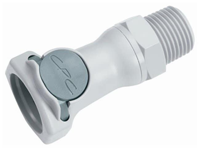 CPCHFC Series High-Volume Quick-Disconnect Coupling Bodies 1/2 MNPT pipe-thread:Pumps