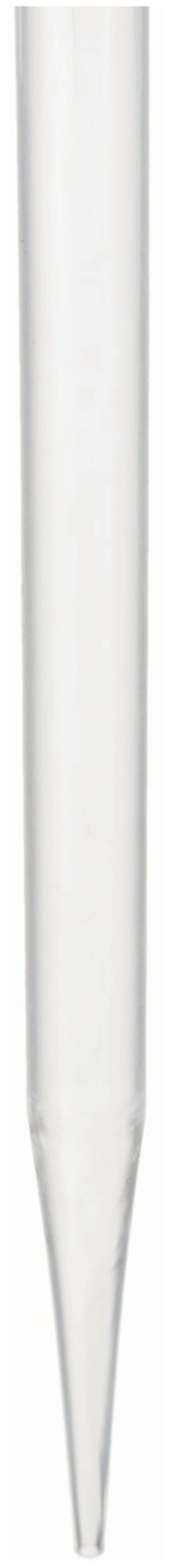 BrandTech BRANDPipet Tips, 0.5 to 5mL 500 to 5000μL tips; Bulk; 1 bag;