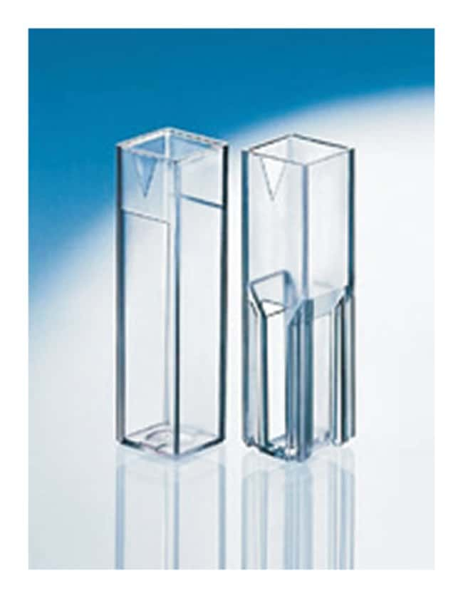 BrandTech BRAND Plastic Cuvettes :Beakers, Bottles, Cylinders and Glassware:Cuvets