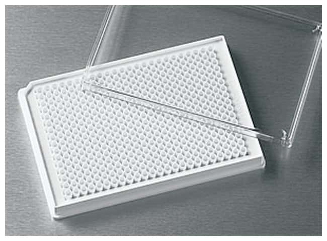 Corning™ 384-Well Low-Volume Solid Microplates