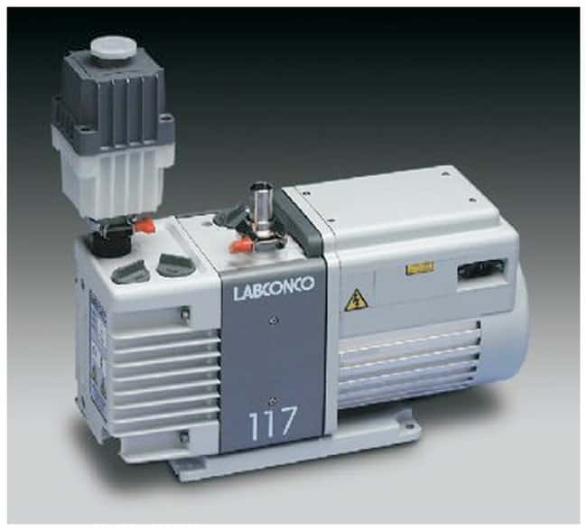 Labconco Rotary Vane Vacuum Pumps:Pumps and Tubing:Pumps